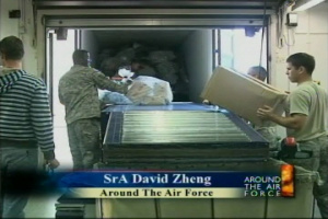 Around the Air Force - Nov. 22 (short)