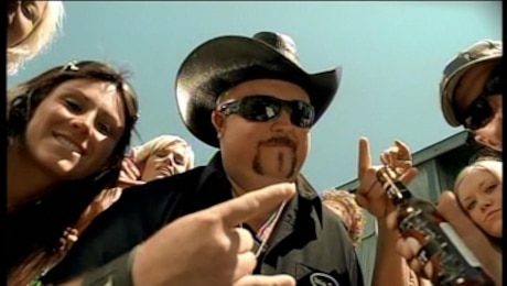 Command Performance: Colt Ford