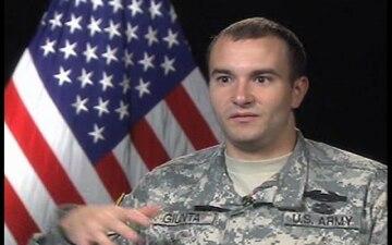 APAC - Staff Sgt. Giunta B-roll, Part 2