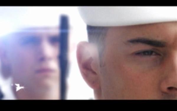 All Hands Update: US Navy Ethos
