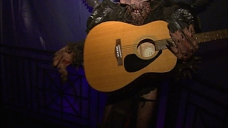 Command Performance: GWAR Acoustic