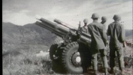 Battleground: 4th Infantry in Vietnam