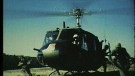 Battleground: 1st Air Cavalry in Vietnam