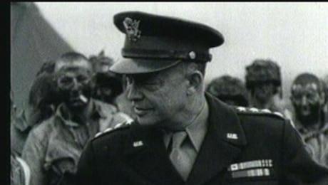 Battleground: Famous Generals - Eisenhower