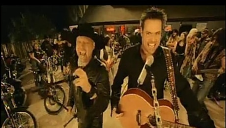 Command Performance: Montgomery Gentry