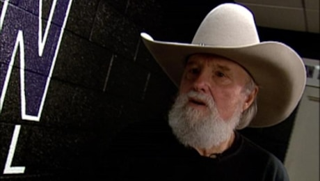 Command Performance: Charlie Daniels
