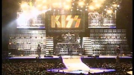 Command Performance: KISS