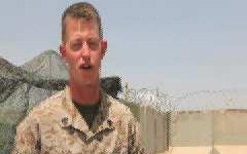 Sgt. Matt Talbot