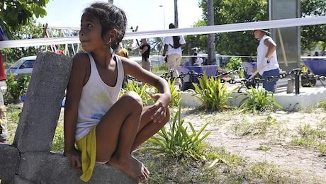 Recon: Tarawa