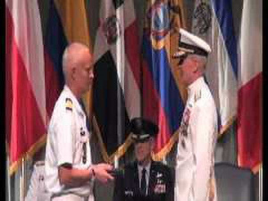Joint Interagency Task Force South Change of Command Ceremony, Part 2