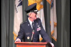 Joint Interagency Task Force South Change of Command Ceremony, Part 3