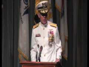 Joint Interagency Task Force South Change of Command Ceremony, Part 4