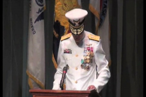 Joint Interagency Task Force South Change of Command Ceremony, Part 9
