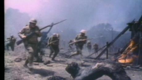 Battleground: The Soldier's Heritage