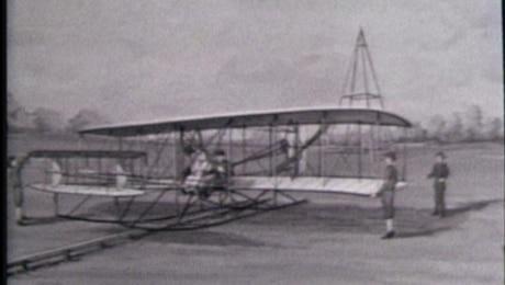 Battleground: Wright Brothers