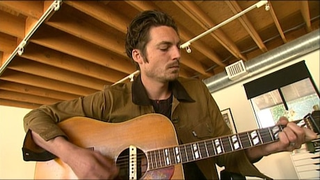 "Command Performance: Augustana, ""Shot in the Dark"""