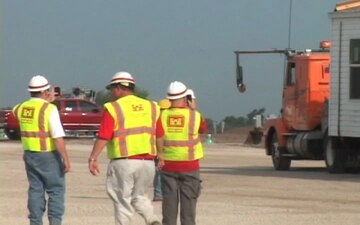 First FEMA Mobile Homes Arrive in Joplin