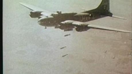 Battleground: 15th Air Force Heritage