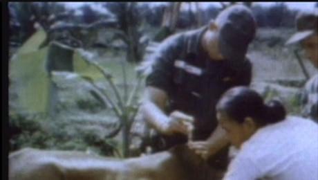 Battleground: Vietnam Village Reborn