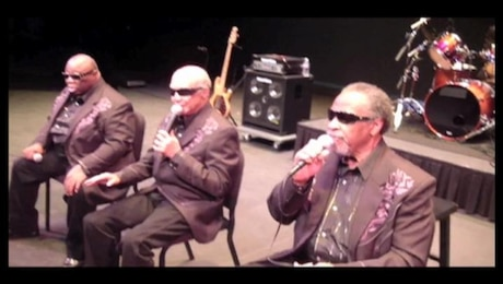Command Performance: Blind Boys of Alabama