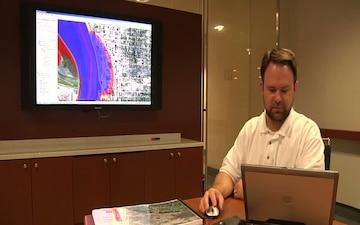 USACE Using GIS Technology