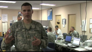 Emergency Operations Center Interview