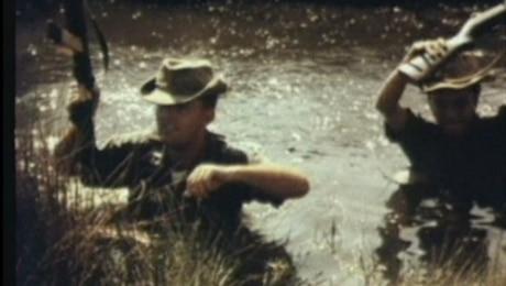 Battleground: The U.S. Army Unit Advisor in Vietnam
