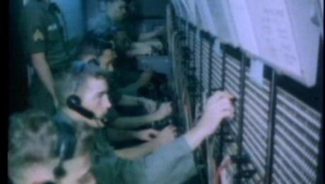 Battleground: Staff Film Report 66-44B