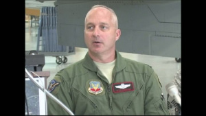119th Fighter Wing Pilots Q & A Media Panel