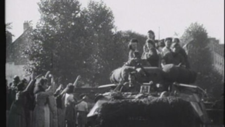 Battleground: Battle of the Bulge