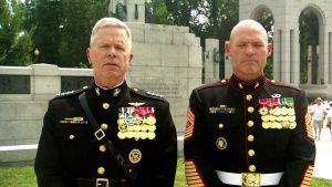 Indomitable Spirit: The 236th Marine Corps Birthday Message