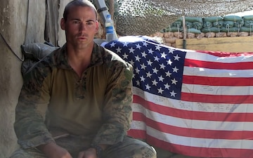 Marines Talk About Deployment