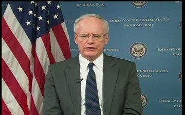 Ambassador James Jeffrey