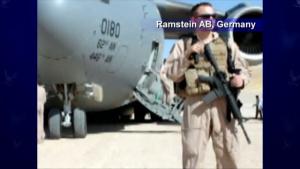 Air Force Report: Phoenix Raven Program