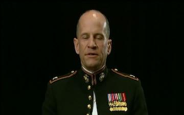 Col. Todd Desgrosseilliers