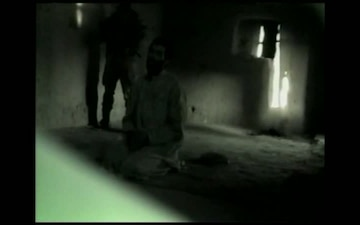 Hamdan AE45 Interrogation - Full Length