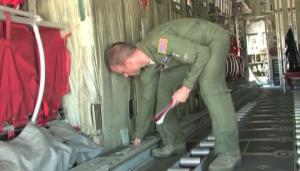 Kentucky Air National Guard Senior NCO of the Year
