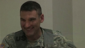 Kentucky National Guard Soldier of the Year