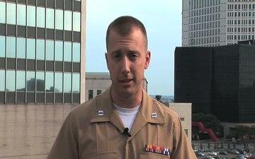 Capt. Darren Cole
