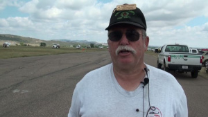 Larry Trapp, Air Operations Branch Director Interview Only