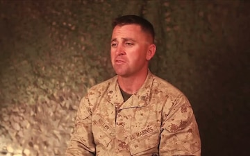 Transition in Helmand: Maj. Shannon Neller