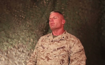 Transition in Helmand: Col. Roger Turner
