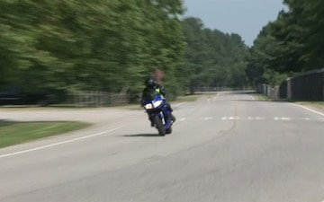 Prevent the Preventable: Mishap on Summer Motorcycling