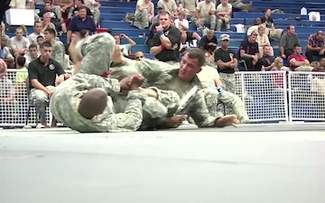 2012 Army Combatives