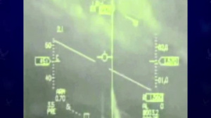 Around the Air Force: Hypoxia Incidents