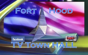 Fort Hood Facebook TV Town Hall