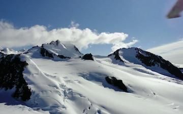Colony Glacier Documentary