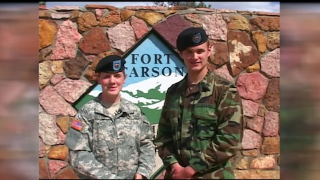 Tour of Duty: Fort Carson
