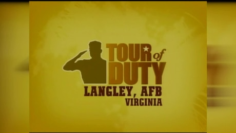 Tour of Duty: Langley