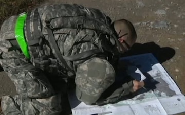 Minuteman Report - Best Warrior Competition